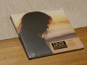 『Hitchhiker』 by Neil Young
