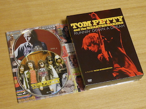 『Runnin Down A Dream』 by Tom Petty & The Heartbreakers