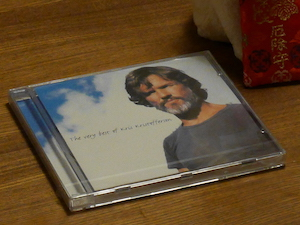 『Very Best Of Kris Kristofferson』 by Kris Kristofferson