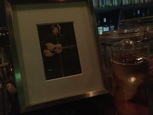 Woodstock Cafe