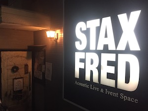 STAX FRED