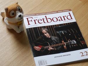 Fretboard Journal 22