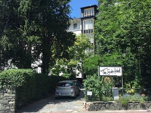 Suite-Hotel Falk