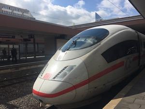 ドイツ鉄道