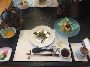 箱根ホテル花月園