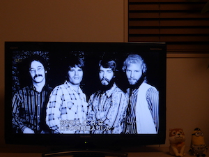 「Creedence Clearwater Revival:ロック・レジェンズ」