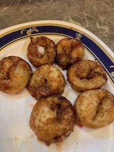 元祖たこ焼き創作手料理 味穂