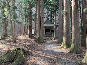 樋知大神社