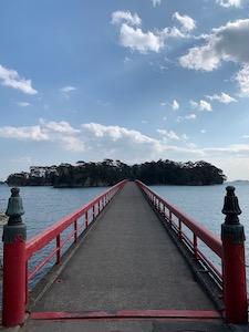 福浦橋(出会い橋)