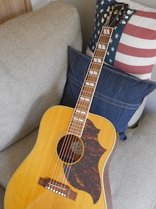 Gibson Sheryl Crow Signature Model