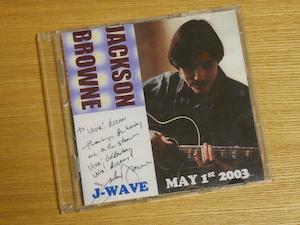 J-Wave(2003年5月1日)