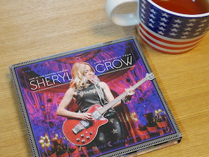 『Live At The Capitol Theater』 by Sheryl Crow