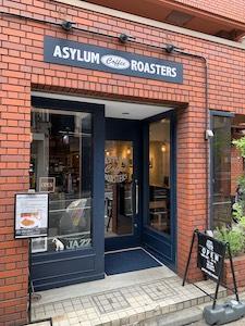 Asylum Coffee Roasters