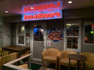 Zz's & Babar's