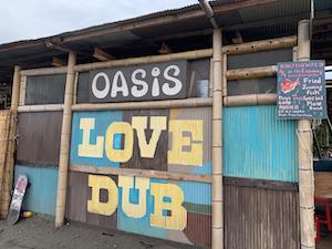 海の家 OASIS