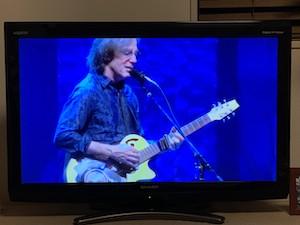 Jackson Browne Live in Tokyo 2017