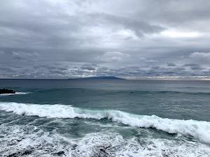熱川海水浴場
