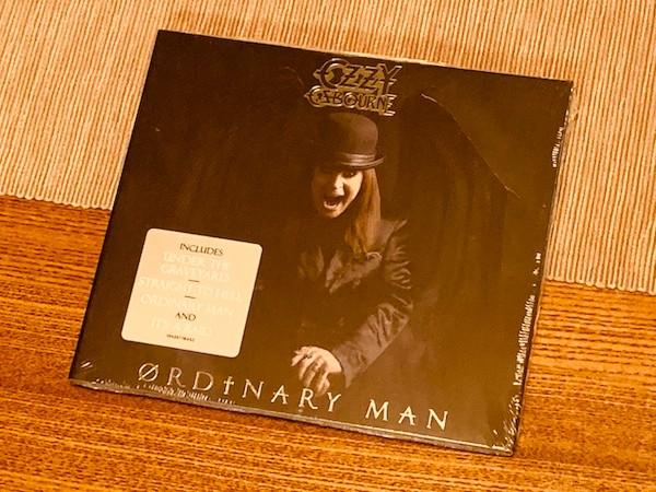 『Ordinary Man』 by Ozzy Osbourne