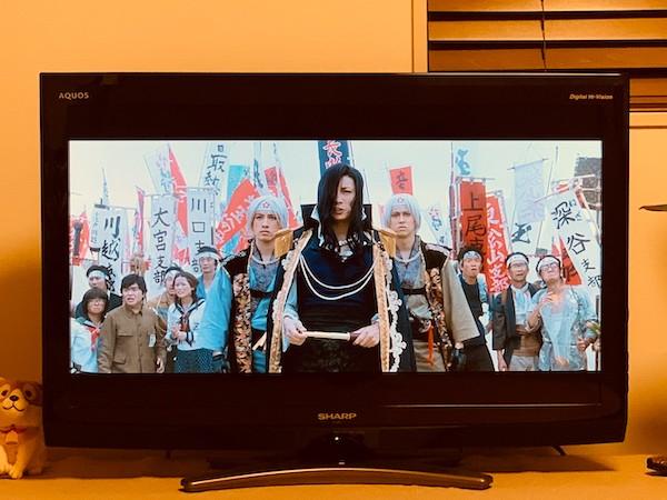 「翔んで埼玉」