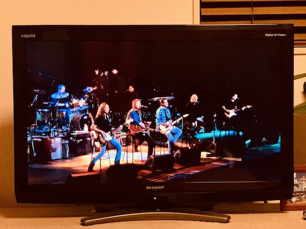『Farewell 1 Tour: Live from Melbourne』 by Eagles