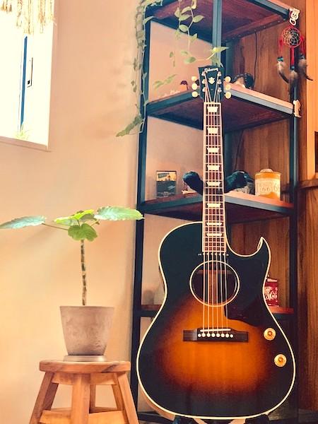 Gibson CF-100E