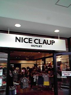 NICE CLAUP