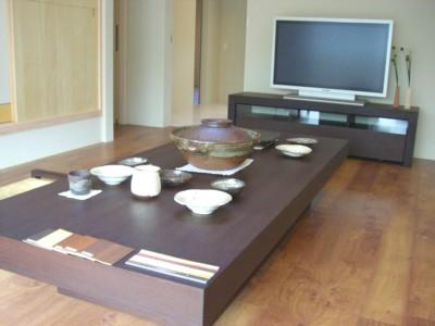 TVboard&Table