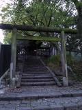 今宮神社・月読社