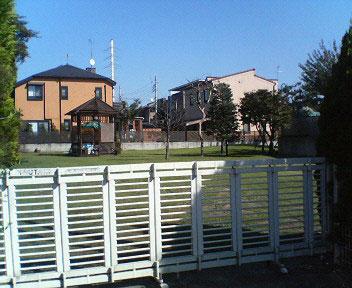 成城空き地