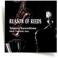 REASON OF REEDS