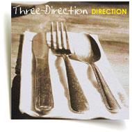 THREE-DIRECTION