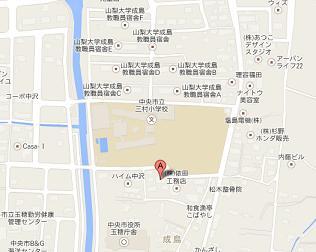 大成エンジニアリング 地図
