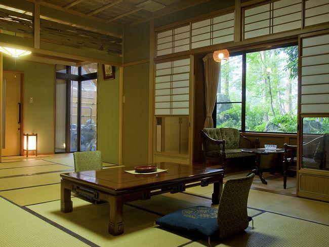 クチコミ評判感想石川県白山市個室露天のある厳選かけ流し一里野高原ホテル ろあん宿泊