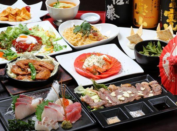 広島市中区おしゃれな居酒屋女性にオススメ人気美厨みくりや口コミ評判