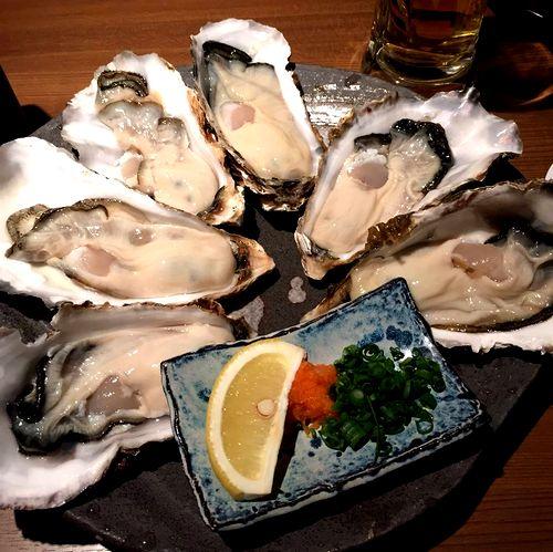 上野湯島駅母の日父の日にオススメ家族で食事したい店海鮮魚介類が美味しい店