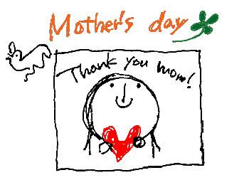 母の日 プレゼント