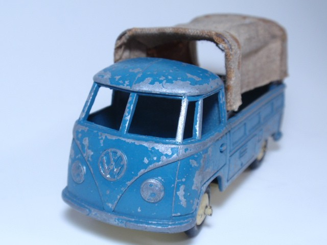 Budgie No.204/VW Pick Up Truck '59 'Express Delivery'