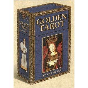 GORUDEN TAROT