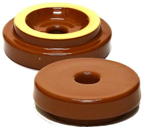 常滑焼陶器製おもし