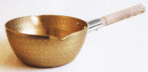 ホクアプロ しゅう酸行平鍋