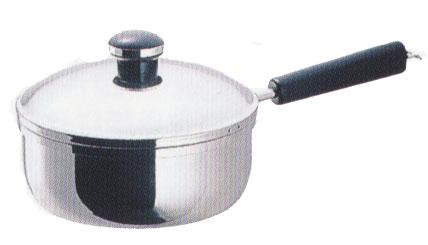 オブジェミニ片手鍋