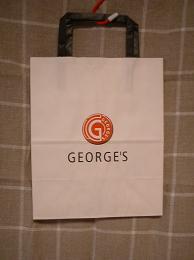 新風館 GEORGE'S