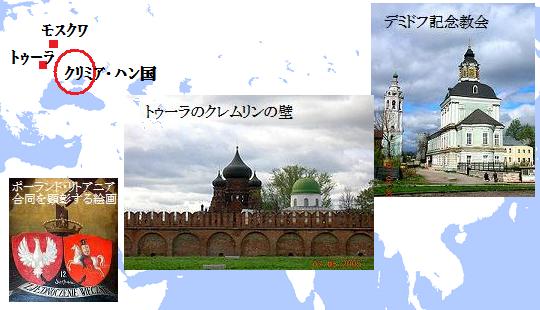 モスクワ公国