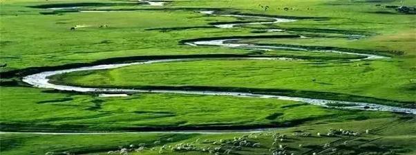 蒙古高原ー1