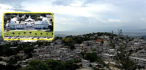 ハイチ-2