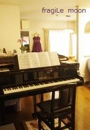 ピアノ@my home