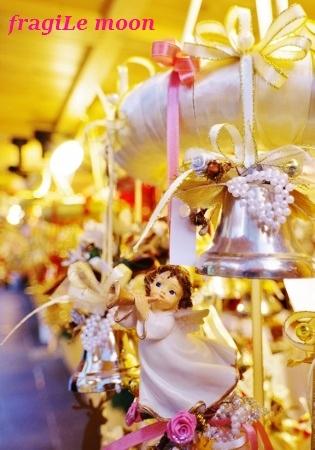 スカイビルクリスマスマーケット