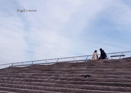 ヨコハマ・大桟橋2