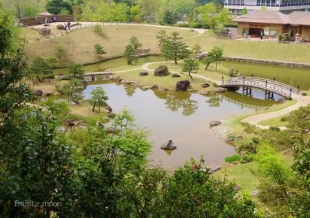 金沢・玉泉院