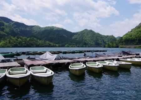 銀山湖2018春3